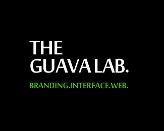 The Guava Lab. Branding. Interface. Web